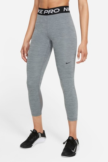 Nike Pro 360 Cropped Leggings