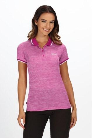 Regatta Womens Remex II Polo Shirt