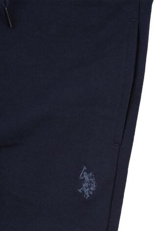 U.S. Polo Assn. Blue Core F/T Sweat Shorts