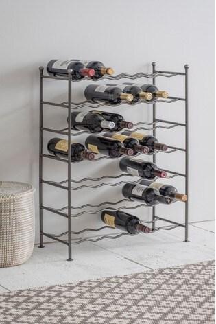 Farringdon Wine Rack by Garden Trading