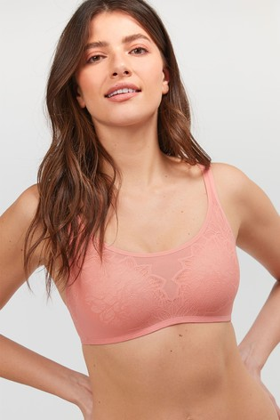 Triumph® Orange Fit Smart Padded Bra