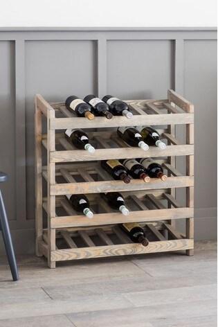 Aldsworth Wine Rack by Garden Trading