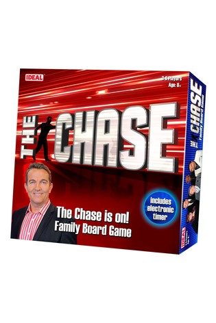 Ideal The Chase