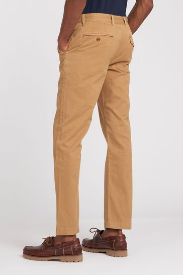 Barbour® Neuston Twill Chinos