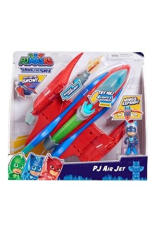 PJ Masks Air Jey Playset
