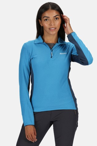 Regatta Women's Highton Full Zip Fleece