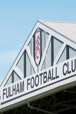 Fulham FC Stadium Tour For Family Of Four Gift by Virgin Experience Days
