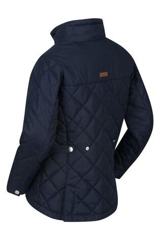 Regatta Zalenka Quilted Jacket