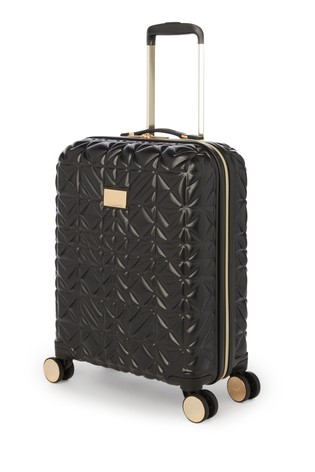 Dune London Ovangelina Cabin Suitcase
