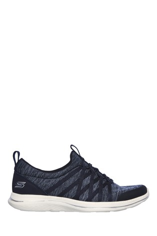 Skechers® City Pro What A Vision Ladies Sports Trainers
