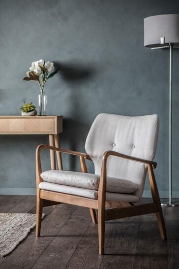 Jensen Natural Armchair By Hudson Living
