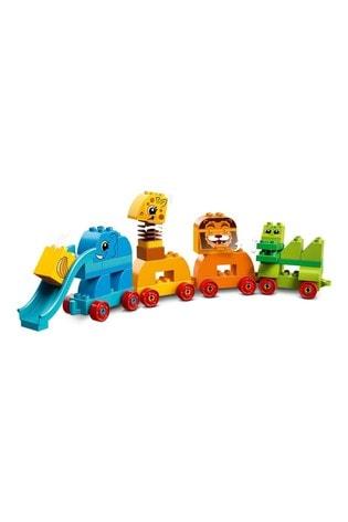 LEGO® DUPLO® My First Animal Brick Box