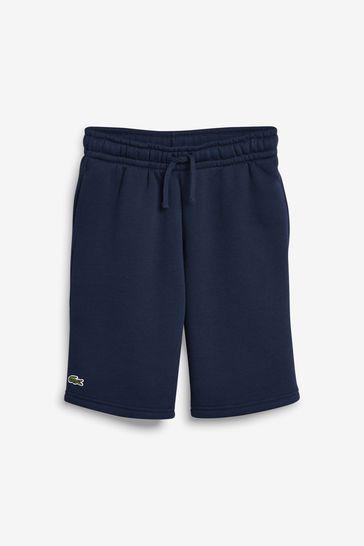 Lacoste® Sport Fleece Short