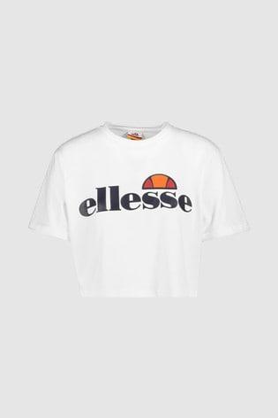 Ellesse™ Heritage Alberta Crop Tee