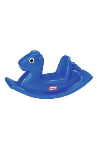 Little Tikes Blue Rocking Horse 427900072