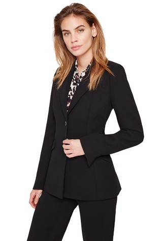 Damsel In A Dress Isabella City Suit Jacket