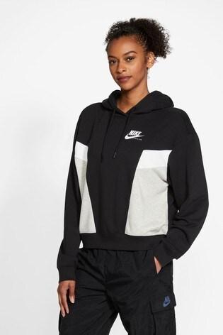 Nike Heritage Pullover Hoodie