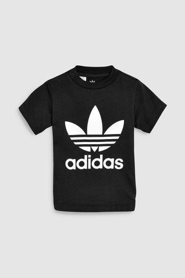 adidas Originals Baby Trefoil T-Shirt