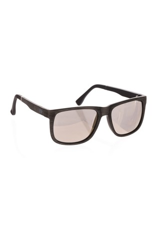 Animal Black Overcast Matte Finish Sunglasses