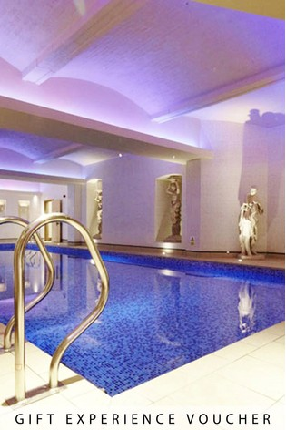 One Night Hotel Spa Break For Two Gift Experience by Activity Superstore