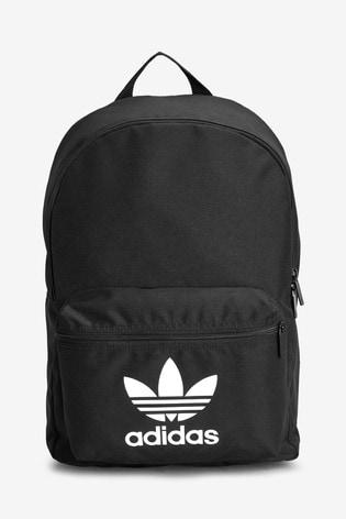adidas Originals Black Classic Backpack