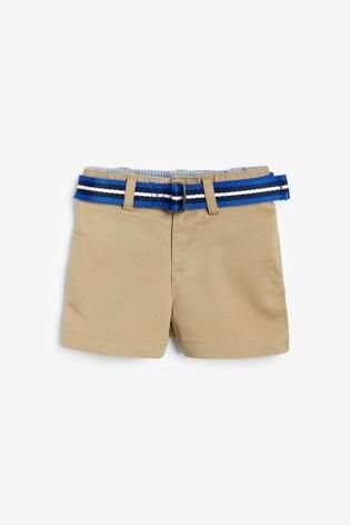 Ralph Lauren Khaki Chino Shorts