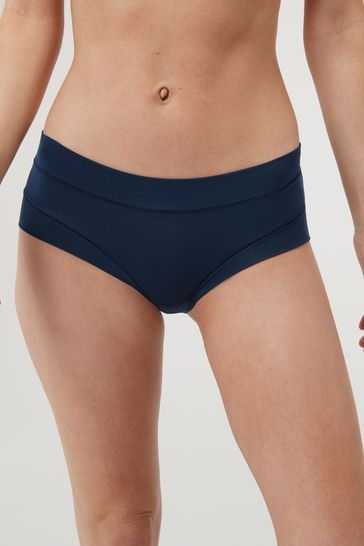 Navy Short Forever Comfort® Knickers