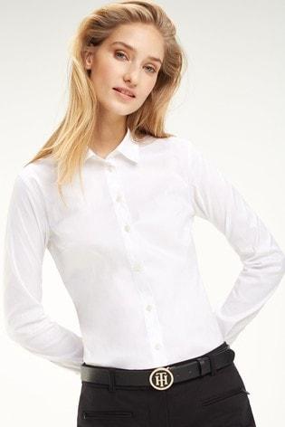 Tommy Hilfiger Heritage Amy Slim Shirt