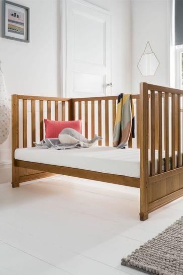 Silentnight Safe Nights Airflow Cot Bed Mattress