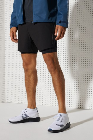 Superdry Double Layer Shorts
