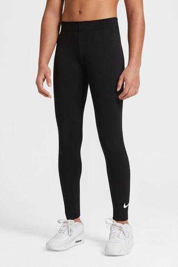 Nike Favourite Swoosh Leggings