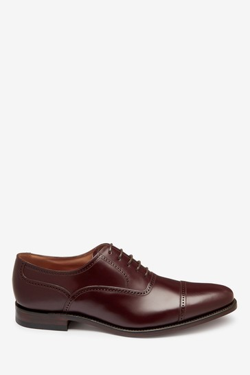 Loake for Next Toe Cap Shoes