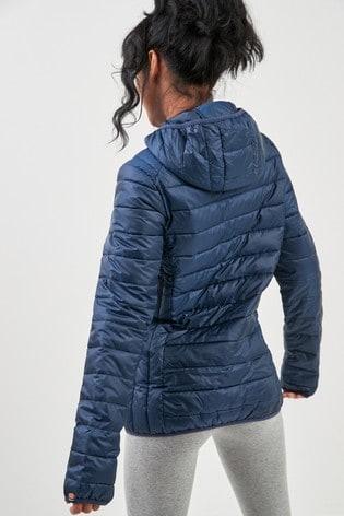 Ellesse™ Heritage Lompard Jacket