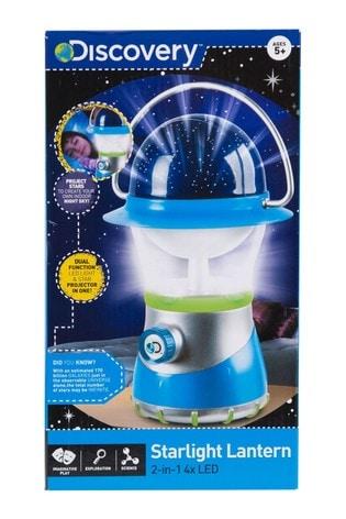 Discovery Toy Kids Starlight Lantern