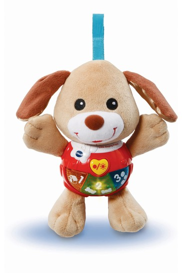 VTech Baby Little Singing Puppy 502303