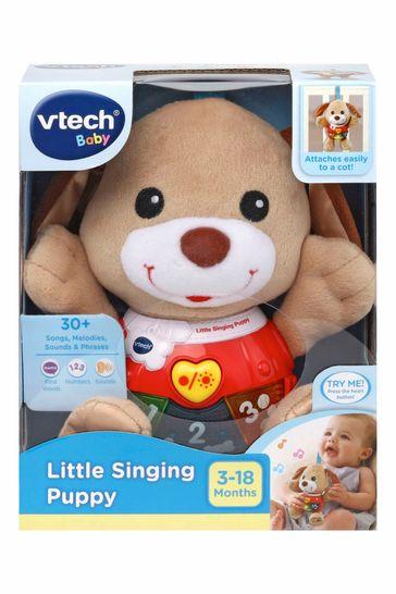 VTech Baby Little Singing Puppy 502303
