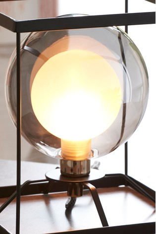 Cube Table Lamp Spare Part
