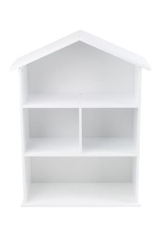 House Bookshelf By Lloyd Pascal