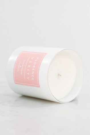 Florence Verity 250g Champagne Pomelo Candle