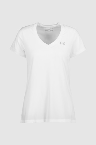 Under Armour V-Neck Tech T-Shirt