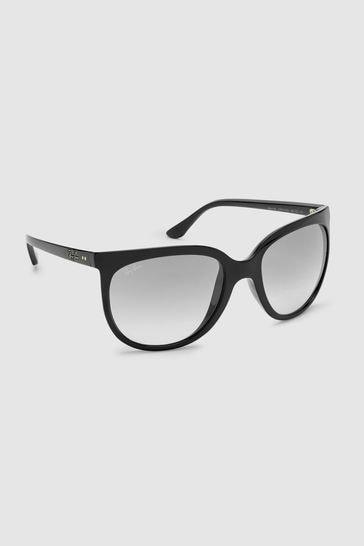 Ray-Ban® Black Cats 1000 Sunglasses
