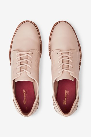 Buy Forever Comfort® Lite Lace-Up Shoes