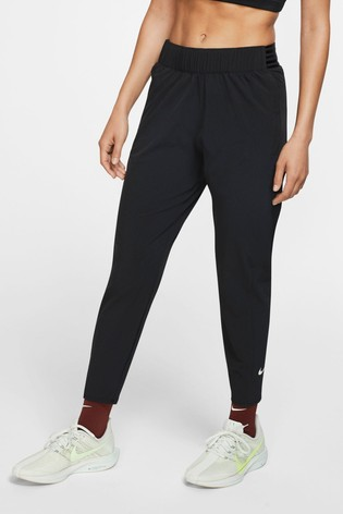 Nike Run Black Essential Joggers