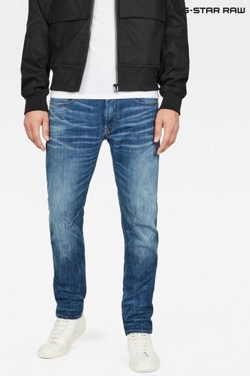 G-Star D-Staq 5 Pocket Slim Jean