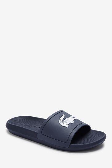 Lacoste® Croc Slide