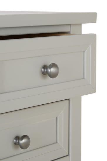 Harbour Bedside by Julian Bowen
