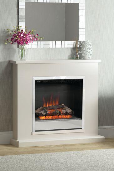 Elsham Fireplace By Be Modern