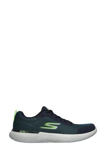 Skechers® Green Go Run 400 V2 Omega Trainers
