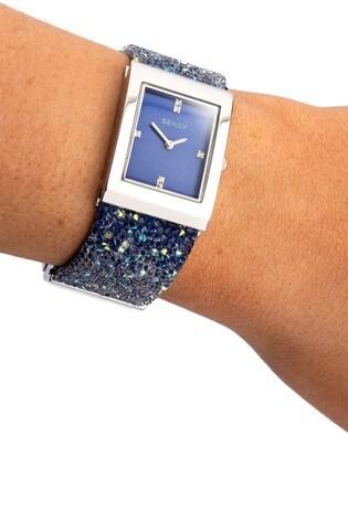 Seksy Wrist-Wear By Sekonda Ladies Fashion Watch