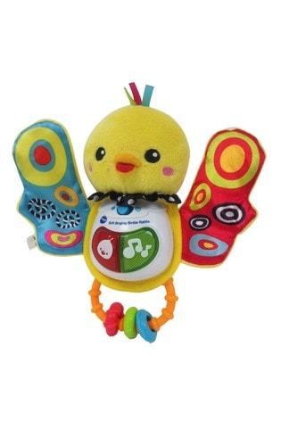 VTech Baby Soft Singing Birdie Rattle 185303